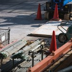 建設業許可|一式工事の許可があれば専門工事の許可は不要?