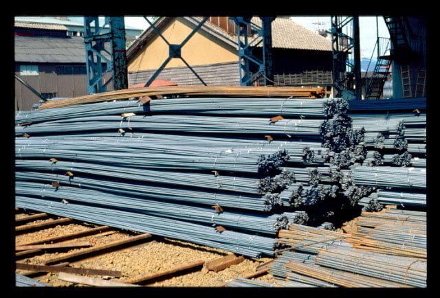 鉄筋工事業 建設業許可