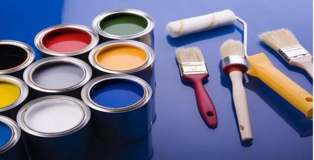 塗装工事業 建設業許可