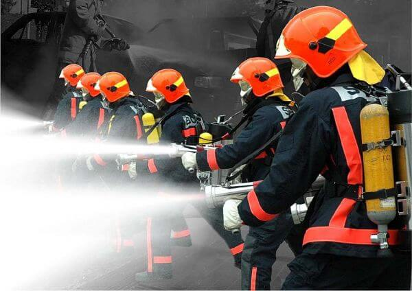 消防施設工事 建設業許可