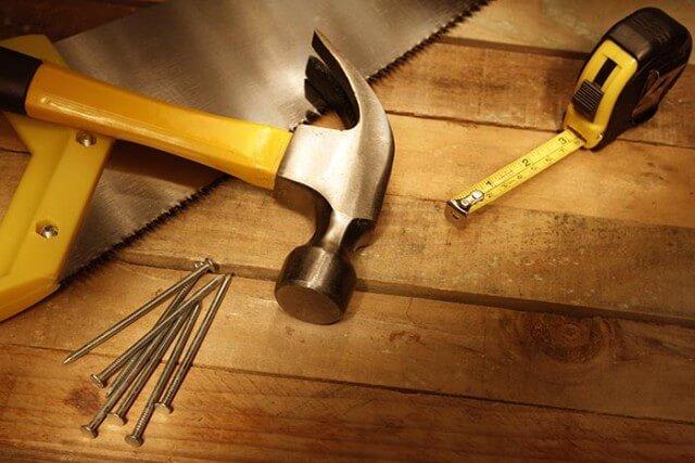 建具工事業 建設業許可